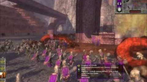 Hyrule- Total War - Mission 11 Playthrough