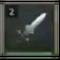 Silversteel Blade