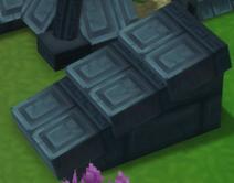 Roof Block