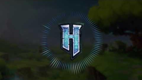 Hytale OST - Traveling Band