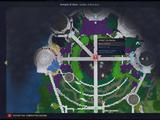 Map (World Navigation)
