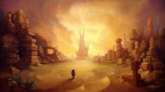 Hytale - Art Timelapse Zone 2 Desert