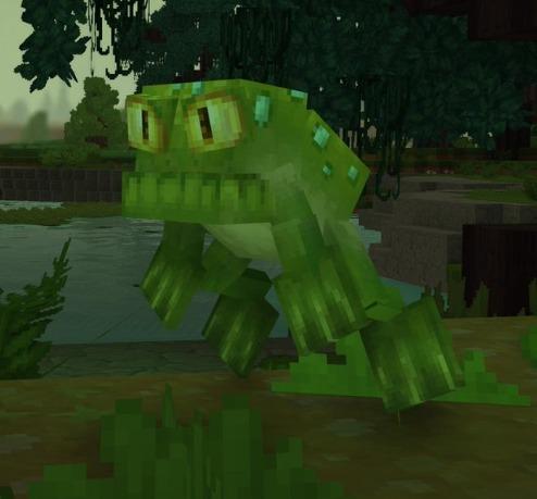 Frog | Hytale Wiki | FANDOM powered by Wikia