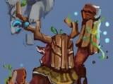 Mobs/NPC Tribes