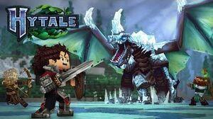 Hytale - Announcement Trailer