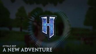 Hytale OST - A New Adventure