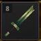 Throium Sword