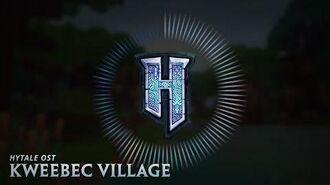 Hytale OST - Kweebec Village