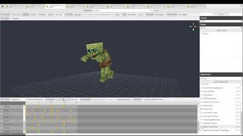 Hytale Model Maker - Character Attachments