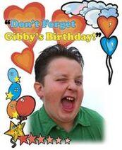 Gibby'sBirthday