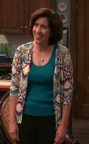Freddie's Mom