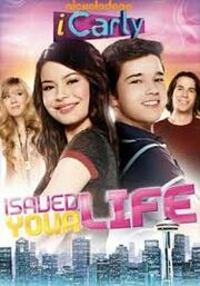 ISAVED your life
