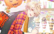 (Halloween 2016 Scout) Saku Uruha LE 1