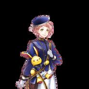 (3rd Anniversary Scout) Kanata Minato GR Transparent