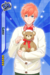 (Shiroki Seiya no Avec amour) Leon SR