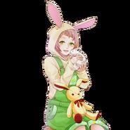 (Animal Teahouse Scout) Kanata Minato SR Transparent