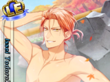 (Hot Springs 2018 Scout) Issei Todoroki LE/GR