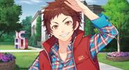 (Fukuzatsu Paradox) Orihiro Ryugu Affection Story 1