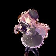 (Sweet Question) Kokoro Hanabusa LE Transparent