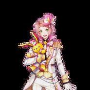(TOYBOX Scout) Kanata Minato GR Transparent