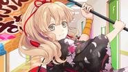 (Tamayura Scarlet) Momosuke Oikawa UR 1