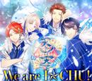 We are I★CHU! - Tenjyou Tenge ver.