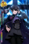 (Gothic Scout) Eva Armstrong GR