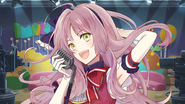 (Second Batch) Kokoro Hanabusa UR 1