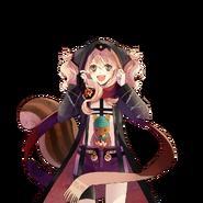 (Warlock Scout) Momosuke Oikawa GR Transparent