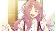 Kokoro Hanabusa LE affection story 2