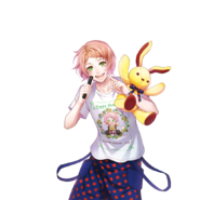 (2nd Birthday Scout) Kanata Minato GR Transparent