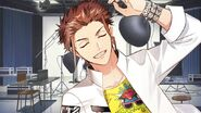 (Party People Scout) Tsubaki Rindo SR 4