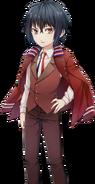 (Conte de fées) Ren Kashiwagi HN Transparent