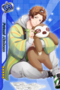 (KING OF ICHU 2) Futami Akabane SR