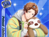 (KING OF ICHU 2) Futami Akabane SR/UR
