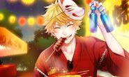 (Summer festival Scout) Seiya Aido LE 2