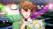 (KING OF ICHU 2) Futami Akabane UR 3