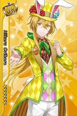 (Flower Viewing Scout) Hikaru Orihara UR