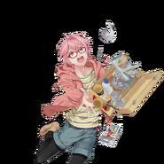(RPG Scout) Kyosuke Momoi SR Transparent