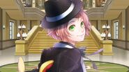 (Art Appreciation Scout) Kanata Minato UR 3