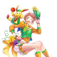 (Mogitate☆Fresh!) Kanata Minato GR Transparent