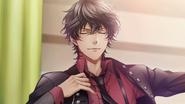 (Dark Fairy Tales Scout) Akira Mitsurugi LE 1