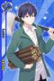 (RPG Scout) Lucas SR