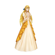 (AKUMA of the Opera) Hikaru Orihara Fullbody
