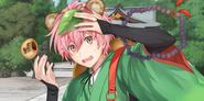 (Hot Springs Scout) Kyosuke Momoi UR 2