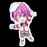 Satoru Iijima SD Jump