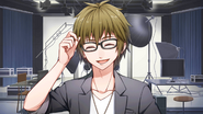 (Shikkoku no Prelude) Yukiji Saeki Affection Story 2