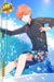 (Mermaid Scout) Leon LE