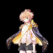 (Music Award Scout) Momosuke Oikawa GR Transparent