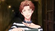 (Prison Scout) Futami Akabane UR 3
